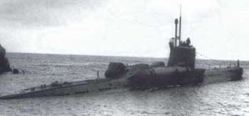 So much for submarine S-80. She was main in serieses of the project 613. S-80 was built at the factory 'Red Sormovo' in city Bitter. In formation has entered in 1956.